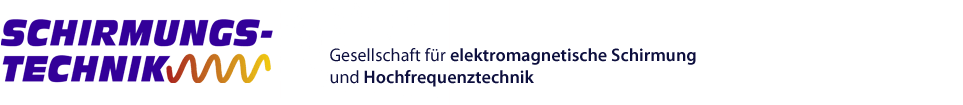 Elektromagnetische Schirmung – Unsere Kernkompetenz Logo
